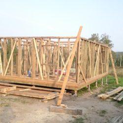 Построим дом для вас!